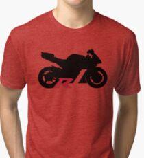 R1 Silhouette Tri-blend T-Shirt