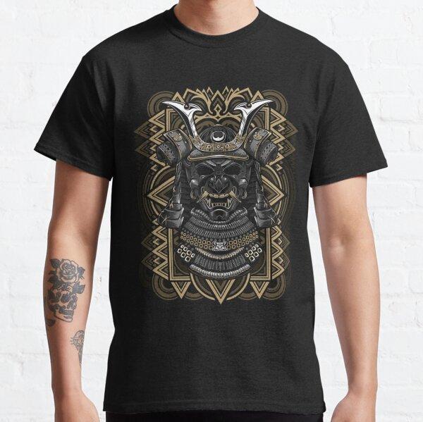 Samuraimaske Classic T-Shirt