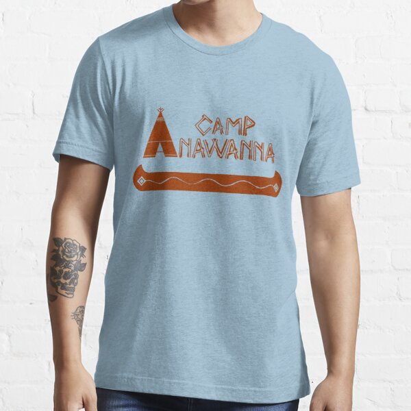 Salute Your Shorts - Camp Anawanna Shirt Essential T-Shirt