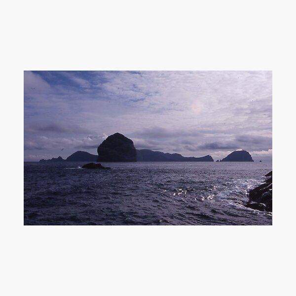 St Kilda Photographic Print