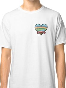 Love the Land Classic T-Shirt