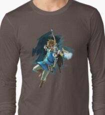 Link Breath of the Wild T-Shirt
