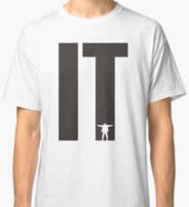 IT Classic T-Shirt