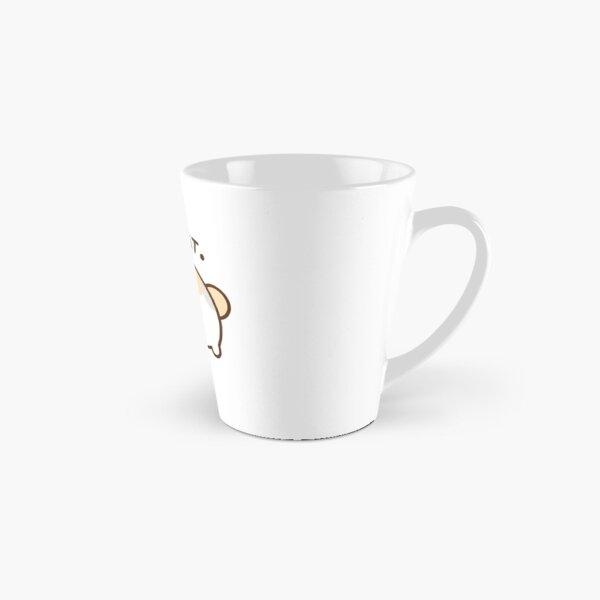 Fat Cat Tall Mug