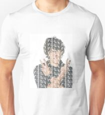 Not My Rodrick Unisex T-Shirt