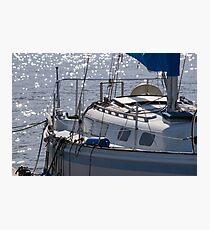Sailing Dreams Photographic Print