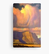 Vermilion Cliffs Metal Print