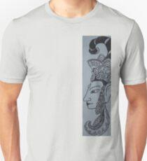 Bali Doll Unisex T-Shirt