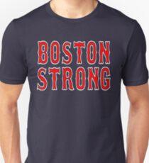 Boston Strong Unisex T-Shirt