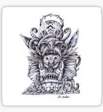 Spirit Animal Totem Sticker