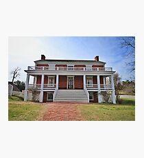 Appomattox Courthouse #2 Photographic Print