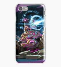 Guardian Breath of the Wild iPhone Case/Skin