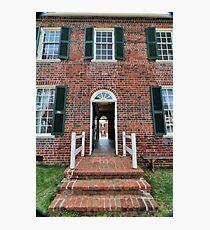 Appomattox Courthouse #4 Photographic Print
