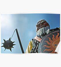 Gog Magog Poster
