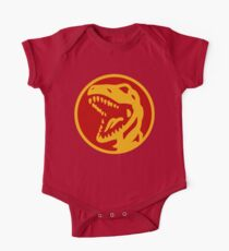 Dino Red Kids Clothes