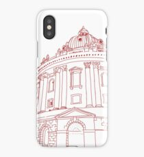 Bodleian Library iPhone Case/Skin