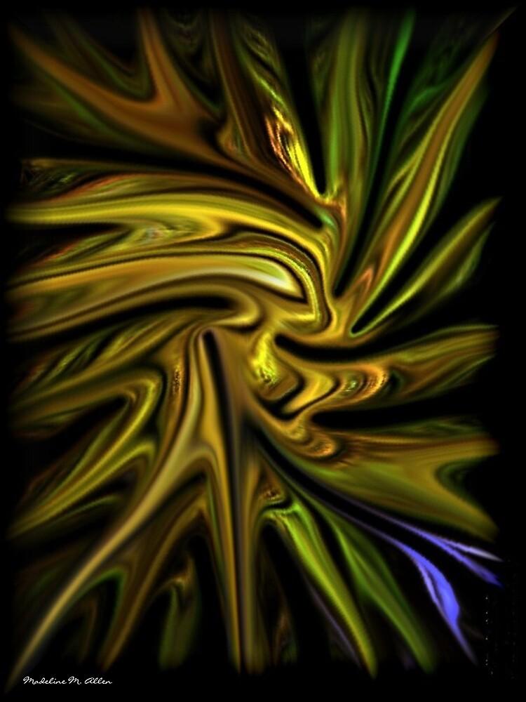 Goldenrod by SmudgeArt