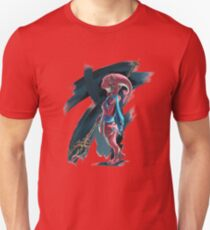 Young Zora Breath of the Wild Unisex T-Shirt