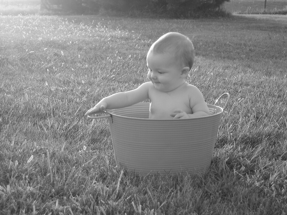 Sunshine in a bucket by AvenLove