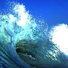 Electric Blue by Luke Jones