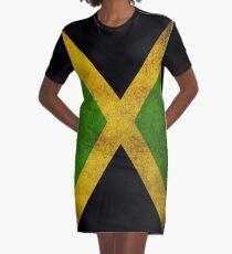JAMAICA Graphic T-Shirt Dress