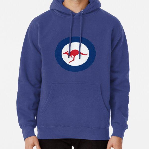 RAAF Roundel Pullover Hoodie