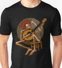 Grateful Dead - Dead Song Unisex T-Shirt