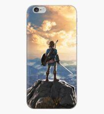 Atem des wilden Falls 1 iPhone-Hülle & Cover