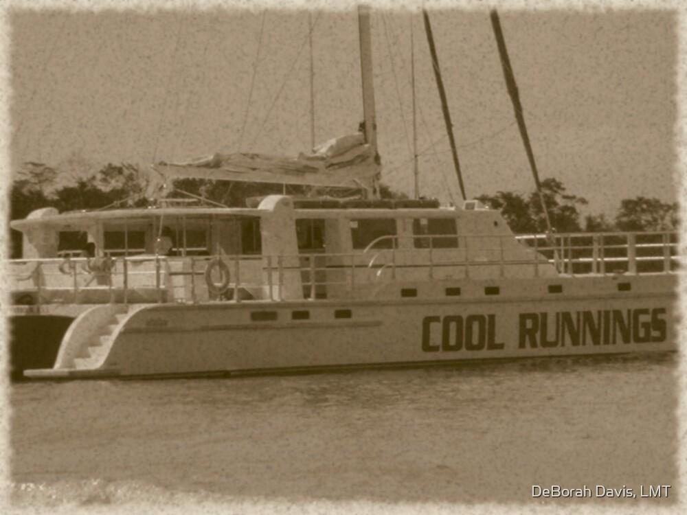 Cool Running by DeBorah Davis, LMT