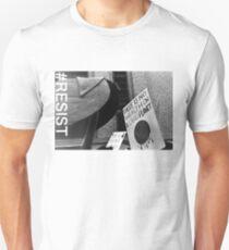 Wealth Unisex T-Shirt