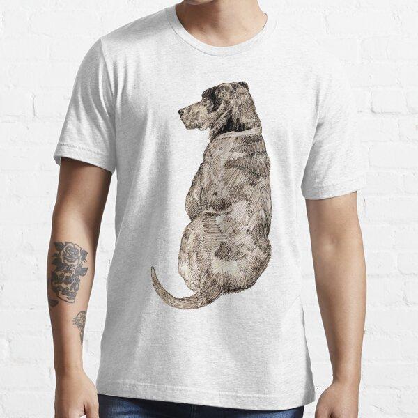 Mans Best Friend Essential T-Shirt