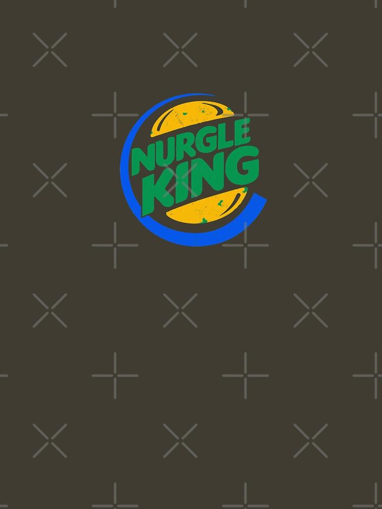 Nurgle King by wykd-designs