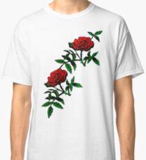Color Rose Classic T-Shirt