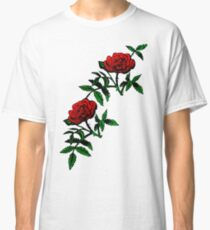Color Rose Classic T-Shirt