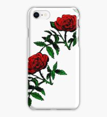 Color Rose iPhone Case/Skin