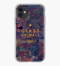 Glass Animals Zaba iPhone Case