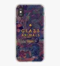 Vinilo o funda para iPhone Glass Animals Zaba