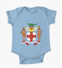 JAMAICA COAT OF ARMS Kids Clothes