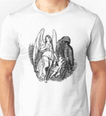 Devil X Angel Unisex T-Shirt