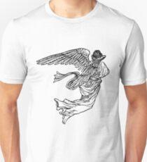 Soaring Angel Unisex T-Shirt