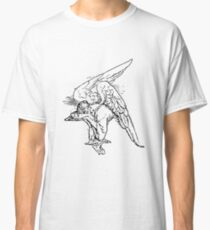 Grieving Angel Classic T-Shirt
