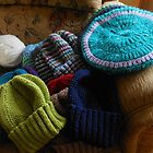 Selection of Hats by BlueMidnight