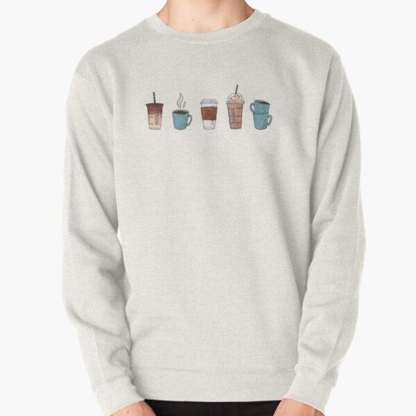 Kaffee? Pullover