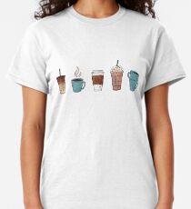 Coffee? Classic T-Shirt
