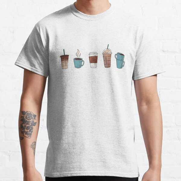 Coffee? Classic T-Shirt
