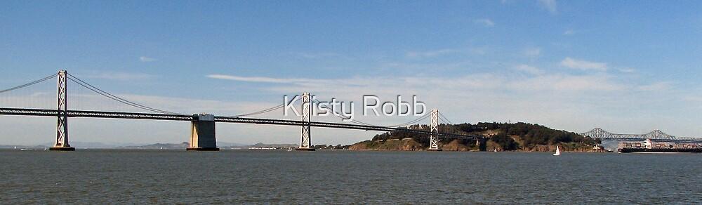 The Bridge by Kristy Robb