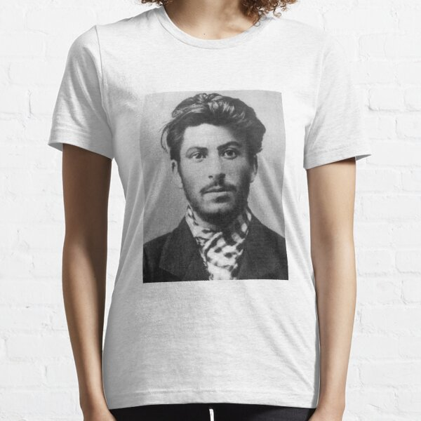 Young Stalin Essential T-Shirt