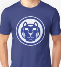 Blue Lion Unisex T-Shirt