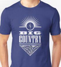 Big Country Crossing T-Shirt