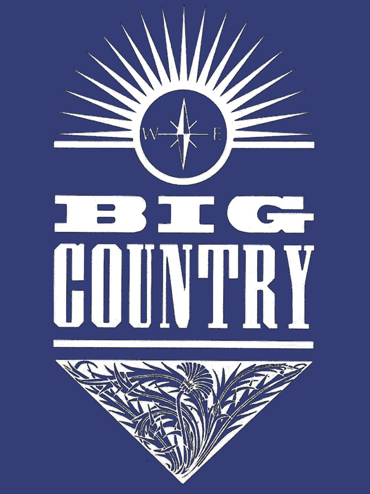 Big Country Crossing | Unisex T-Shirt